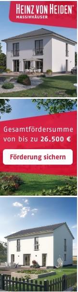 Screenshot Banner Heinz von Heiden