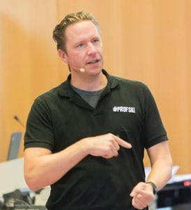 Prof. Dr. Klemens Skibicki - OMK 2018