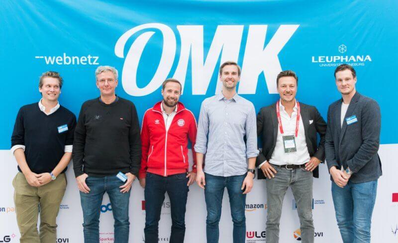 Sportmarketing Diskussion - OMK 2018