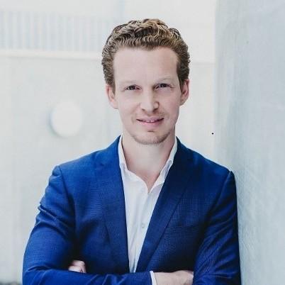 web-netz Geschäftsführer Patrick Pietruck