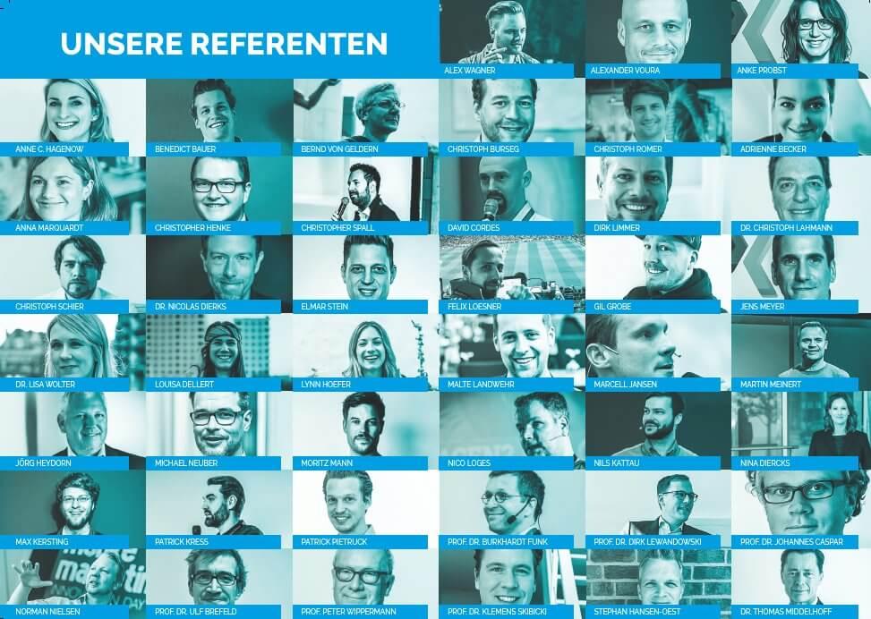 Referenten OMK 2018 Programmheft