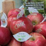 OMK-Äpfel - OMK 2018