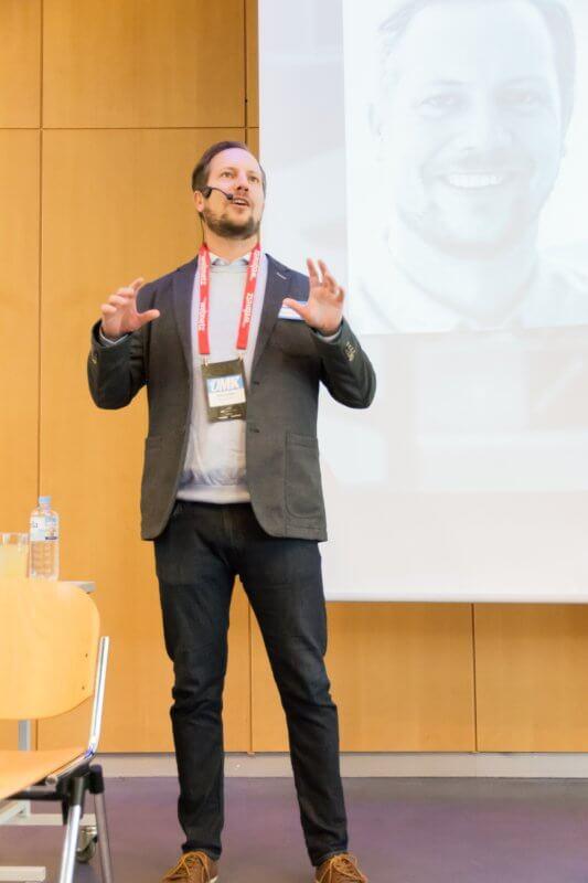 Dirk Limmer