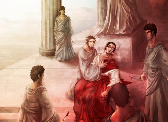 Brutus als Webmaster wird von Disavow-Tool entmachtet