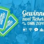 Gewinnspiel: Tickets für unsere Online-Marketing-Konferenz