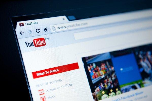 YouTube Zertifizierung - Werben mit Videos - web-netz.de