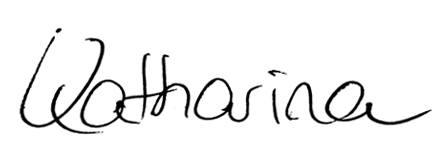 Katharina-Knolle-Unterschrift