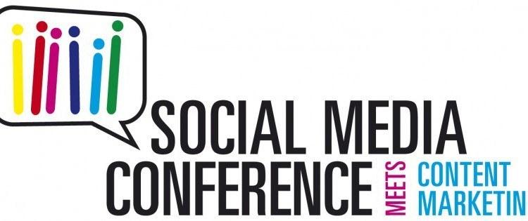 Grafik zur Social Media Konferenz