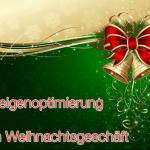 """Hohoho… Santa """"Google"""" is coming to town – Google AdWords Anzeigenoptimierung zum Weihnachtsgeschäft"""