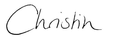 Unterschrift-christin