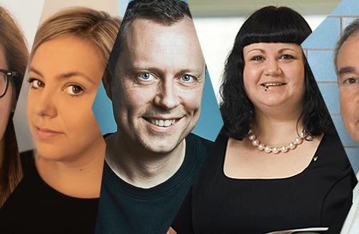 Social Media auf der OMK 2019: Lernt von BVG, Tchibo, Viva con Agua und web-netz