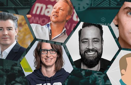 SEO auf der OMK: Tipps von Karl Kratz, Norman Nielsen, Jens Fauldrath, XING, OBI und Spiegel Online