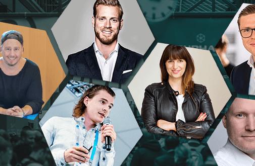 Tipps und Stories von YouTubern, Podcastern und Gründern auf der OMK 2019