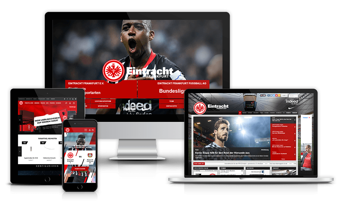 Eintracht Frankfurt Referenz