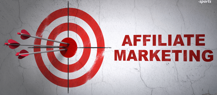 Affiliate Marketing im Sport