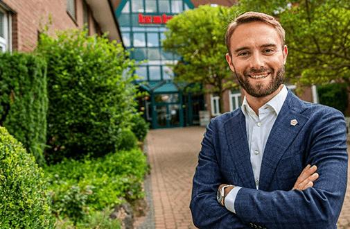 Heinz von Heiden Massivhäuser: Die Traditionsmarke aus Niedersachsen setzt  progressive Zeichen mit Digitalisierung und Internationalisierung