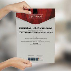 social-content-teilnehmerzertifikat