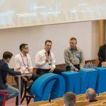 Diskussionsrunde Datenschutz - OMK 2018
