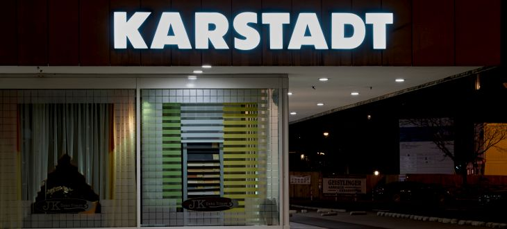 Karstadt Blog Header