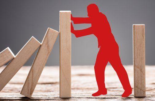 """7 Vorurteile über B2B-""""Bremsen"""" von Online-Marketing"""