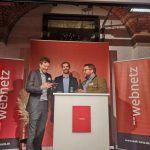 Speaker web-netz Neujahrsempfang 2020