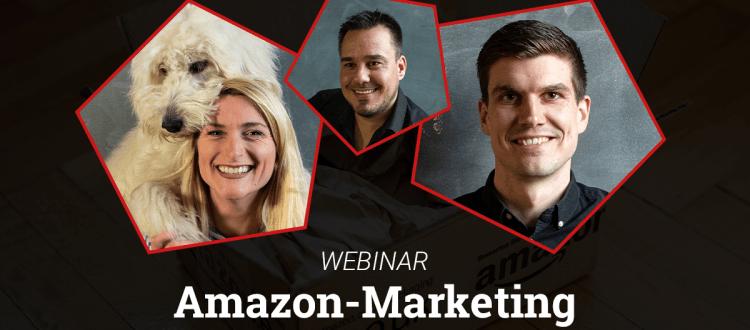 Amazon-Marketing Webinar