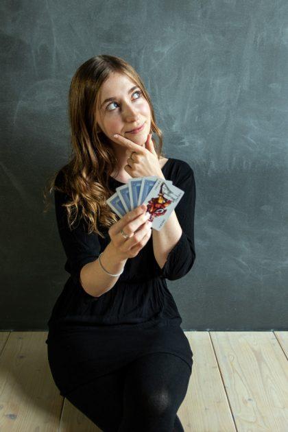 Ayla Mellenthin