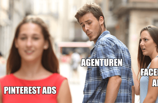 Auf der Suche nach günstiger Reichweite – Oder: Warum wir gerade Pinterest Ads lieben