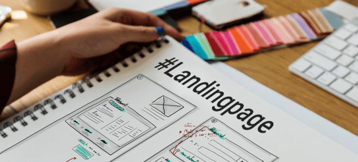 6 Schritte zur Landingpage