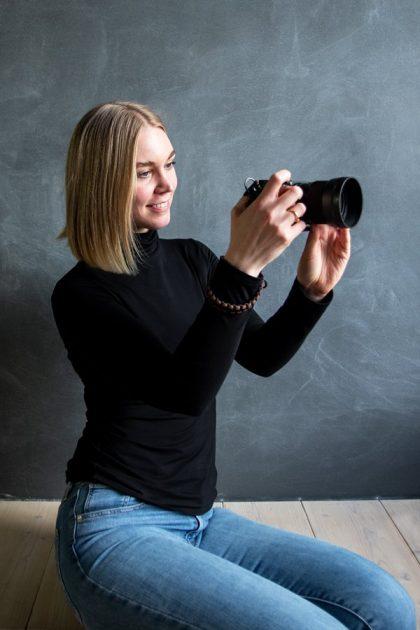 Corinna Kahrs von web-netz