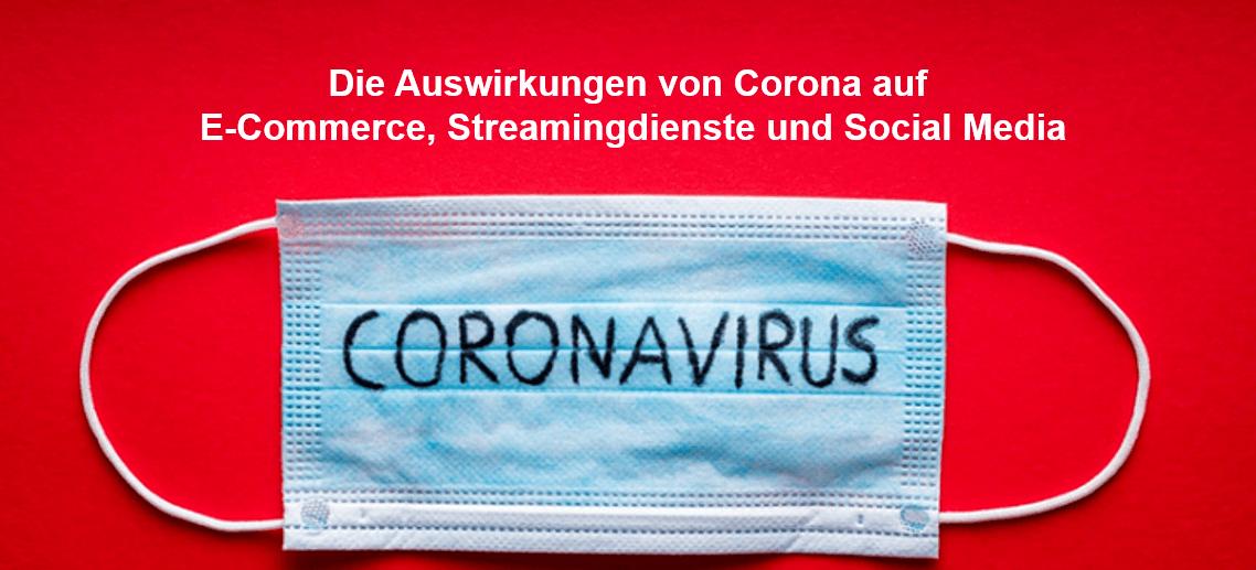 Die Auswirkungen von Corona web-netz