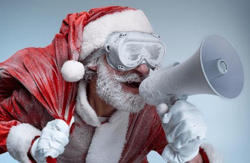 Tipps für ein lautes E-Commerce-Echo nach Weihnachten