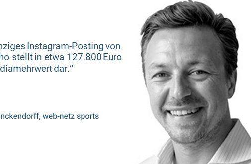 """Coutinho ist der lukrativsteInfluencerder Bundesliga  – """"watson"""""""