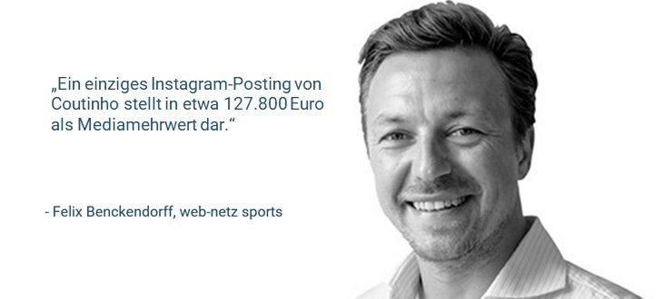 Felix Benckendorff web-netz: watson