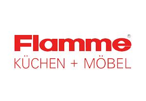 Logo von Flamme