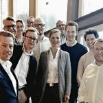 web-netz Geschäftsführer Patrick Pietruck im startup.niedersachsen Beirat