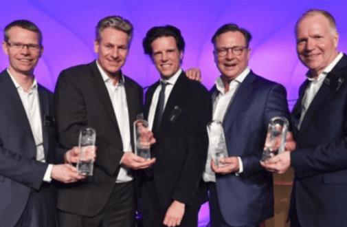 "Kunde Char-Broil ist ""Beste Wachstumsmarke"" – web-netz gratuliert"