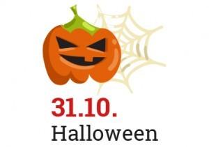Marketing Milestone 2016 Halloween