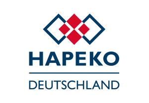Hapeko Logo