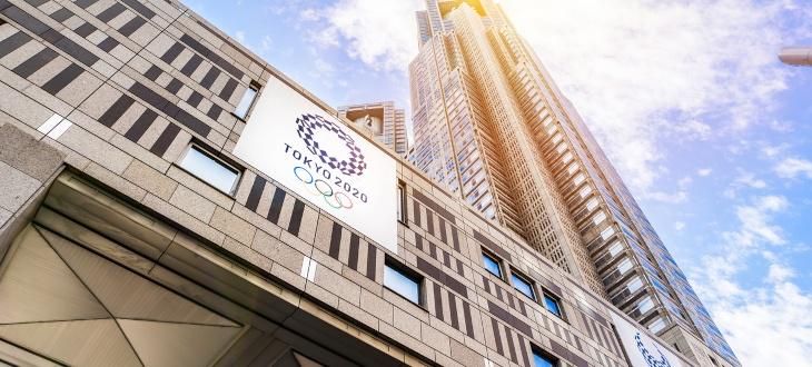 Olympia Tokio 2020