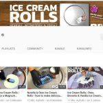 web-netz im Interview mit Ice Cream Rolls-YouTuber Gil Grobe