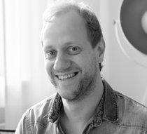 Jens Prüwer von web-netz