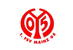 Logo des FSV Mainz 05