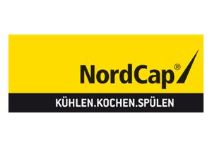 Logo NordCap
