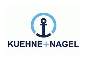 Kühne + Nagel Referenz web-netz