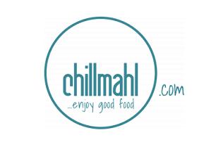 Logo von chillmahl.com