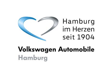 Logo von Volkswagen Automobile Hamburg