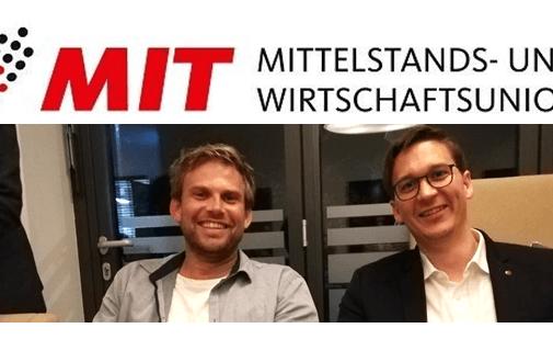 Moritz Fürste meets Lüneburg