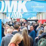 OMK 2018: Besucherrekord und über 40 Top-Speaker in Lüneburg