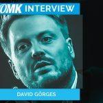 """OMK-Interview mit David Görges von Borussia Dortmund: """"Die 'emotionale Disruption' ist im Gange"""""""